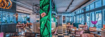 Dinerbon Rotterdam Restaurant Kite