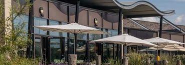 Dinerbon Scharendijke Restaurant Land & Zee