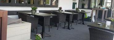 Dinerbon Bathmen Restaurant Loo