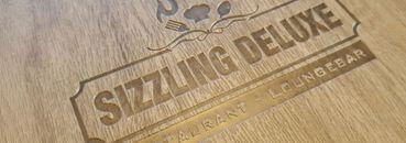 Dinerbon Almere Restaurant Loungebar Sizzling Deluxe