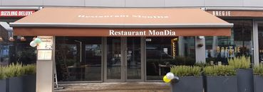Dinerbon Almere Restaurant MonDia