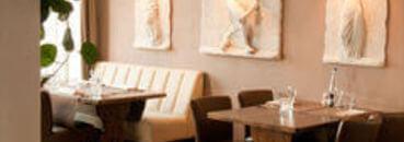 Dinerbon Apeldoorn Restaurant Parthenon