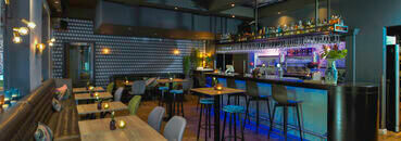 Dinerbon Best Restaurant Quatre Bras