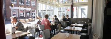 Dinerbon Boxmeer Restaurant Riche Boxmeer