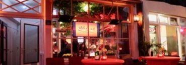 Dinerbon Den Bosch Restaurant Shirak Armeens & vegetarisch