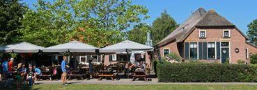 Dinerbon Giethoorn Restaurant Smit Giethoorn