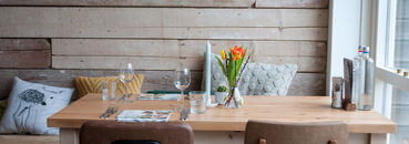 Dinerbon Buren (Ameland) Restaurant StrAnders vis & meer