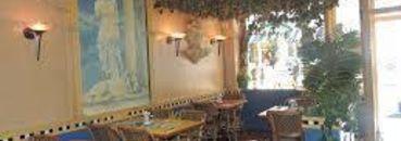Dinerbon Enschede Restaurant Thessaloniki
