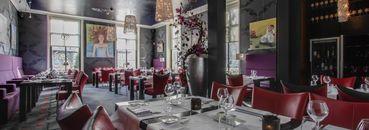 Dinerbon Doetinchem Restaurant Villa Ruimzicht