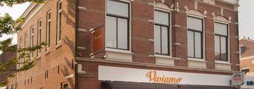 Dinerbon Woerden Restaurant Viviamo Woerden