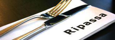 Dinerbon Bilthoven Ripassa Eten en Drinken