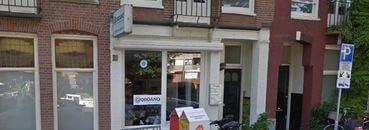 Dinerbon Amsterdam Ristorante Pizzeria Giordano