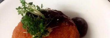 Dinerbon Middelharnis Roos Sali Aan de Haven