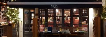 Dinerbon Hilvarenbeek Roots Foodbar