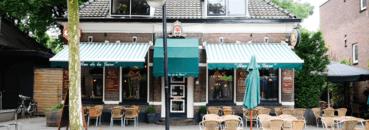 Dinerbon Emmen Rue de la Gare