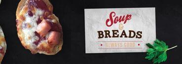 Dinerbon Sevenum Soups & Breads
