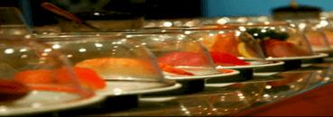 Dinerbon Beek Také Sushi