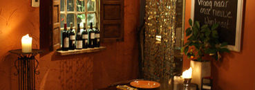 Dinerbon De Koog (Texel) Tapas Bar Bodega 59