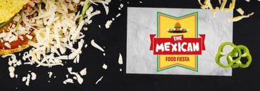 Dinerbon Sevenum The Mexican