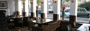 Dinerbon Groningen Theaterdiner aan de Gracht