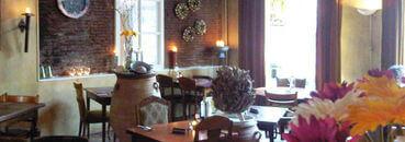 Dinerbon Leeuwarden Theaterrestaurant Descartes