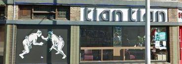 Dinerbon Den Haag Tian Tian Sushi