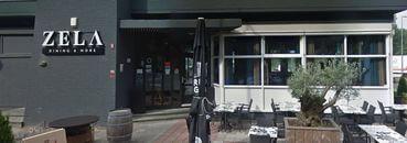 Dinerbon Rotterdam Zela Restaurant