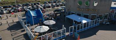 Dinerbon IJmuiden Cafe Restaurant De Boulevard