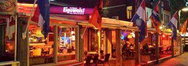 Dinerbon De Koog (Texel) Eigeweis