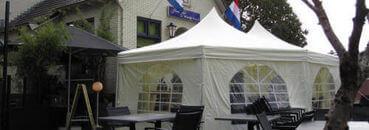 Dinerbon Millingen aan de Rijn Grand Café De M'ooije Waard
