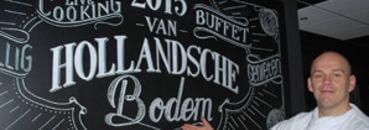 Dinerbon Hoogeveen Van Hollandsche Bodem