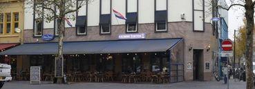Dinerbon Heerlen Cafe De Kromme Toeter