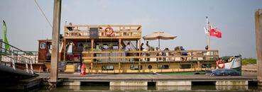 Dinerbon Wijhe Little River Café