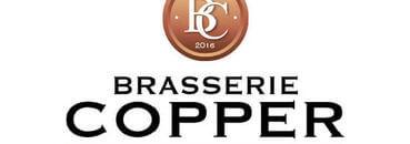 Dinerbon Gouda Brasserie Copper