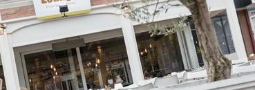 Dinerbon Voorthuizen Lounge 3