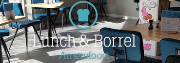 Dinerbon Amersfoort Lunch & Borrel