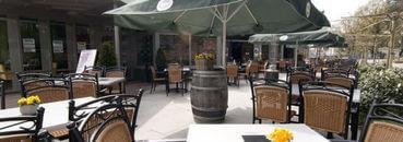 Dinerbon Belfeld Brasserie de Maasduinen