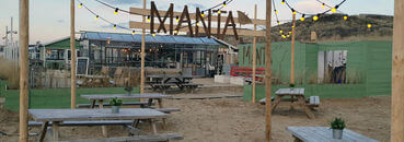 Dinerbon Den Haag Manta Beach