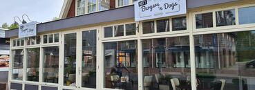 Dinerbon Norg Maik's Burgers'n Dogs