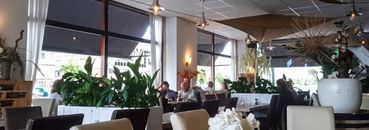 Dinerbon Den Haag Grieks Restaurant Milos