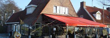 Dinerbon Terschelling Eetcafe Onder de Pannen