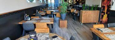 Dinerbon joure BRAND Pannenkoekenrestaurant