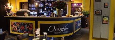 Dinerbon Tiel Mexicaans Restaurant Orizaba