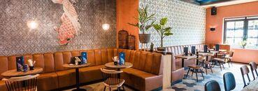 Dinerbon Volendam Restaurant Pieterman