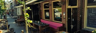 Dinerbon Ammerzoden The Sacred Heart Pub