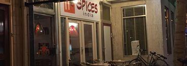 Dinerbon Assen Spices India Assen