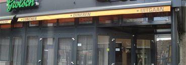 Dinerbon Lelystad Grand Cafe Restaurant t Getij