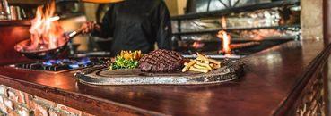 Dinerbon Velden Taurus Grillrestaurant