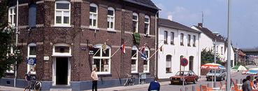 Dinerbon Wessem t Veerhuis