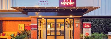 Dinerbon Zwolle Restaurant De Hanze